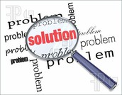 2 Examples of Problem and solution