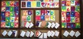 Kindergarten Color Mixing Books