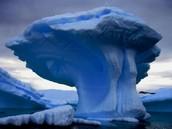 Антарктида самый загадочный континент на нашей планете