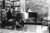 Fun Facts About Aaron Copland
