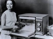 "30th Anniversary of Microwave Oven Marks Revolution in America's Home Kitchens."" Microwave Oven. N.p., n.d. Web. 13 Jan. 2016."