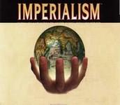 La confrontación de intereses imperialistas en Asia, África y Oceanía