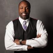 Marcus Allen, CEO