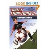 Soccer Info by Matt Christopher