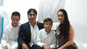 Jahider,Sonia, David and Daniel...