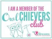 Owlchievers!