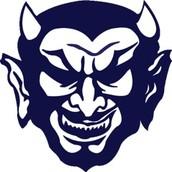 We Can't Hide Our Blue Devil P.R.I.D.E!