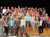 """The Tohickon Spring Musical - """"Once Upon a Mattress Jr"""" - March 12th, 13th and 14th"""