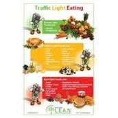 Stop Light Eating