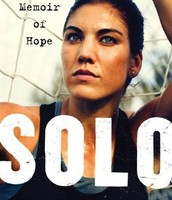 Solo: Memoir of Hope