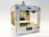Know About 3D printer Benefits on Mbot3d