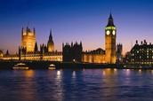 Google Chrome London