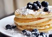 10 foods typically eaten for breakfast...
