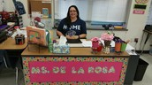Spotlight on Ms. De la Rosa (Grit & Growth)