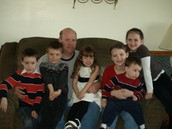 All of the grandkids