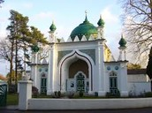 Building of Worship: Mosque