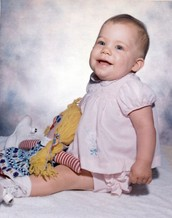 Freshmen Baby Pictures Due December 19th!