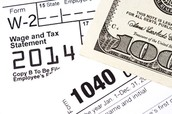 Income taxes come back to help YOU!