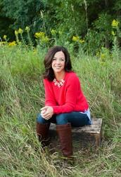 Jen Schultz, Consultant/Managing Director
