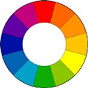 color wheel 😈
