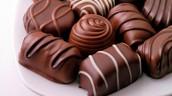 Where chocolate began