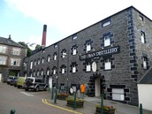 Wine & Distillery Tours