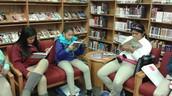 6th Grade Readers