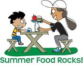 SUMMER FEEDING PROGRAM INFORMATION FROM FOOD SERVICE