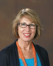 Cindy Evans, Technology Coach