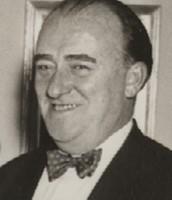John Jay O'Connor