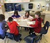 Skills Group with Teacher