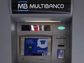 multibanco system