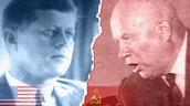 Kennedy vs Khrushchev