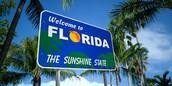 Tengo que conducir a Florida