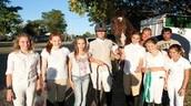 Concurso Equitación