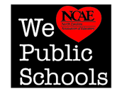 Please join NCAE by the end of October. Mrs. Jordan is your new NCAE Rep.