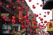 China Town, Manhattan