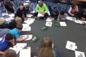 Weather Studies - 4th Grade