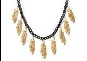 Style Focus: Secret Garden Necklace