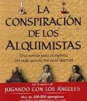 LA CONSPIRACION DE LOS ALQUIMISTAS
