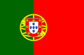 What does the Portugal flag stand for?