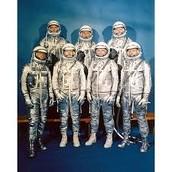 Gemini Program Astronauts