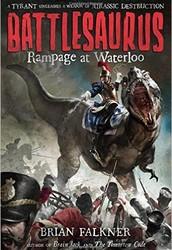 Battlesaurus Rampage at  Waterloo