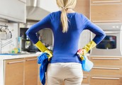 Thinking of changing your cleaning service?