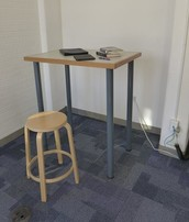 New Standing Tables
