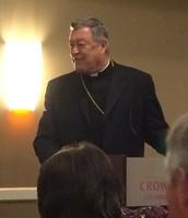 Bishop Edward Clark