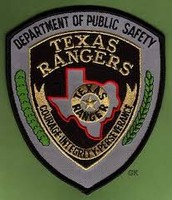 The Ranger Patch