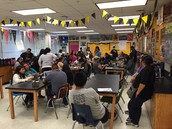 Pinkston PREP Parent Meeting