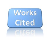 When it comes to your Works Cited........