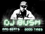 Like DJ BUSH ON FACEBOOK